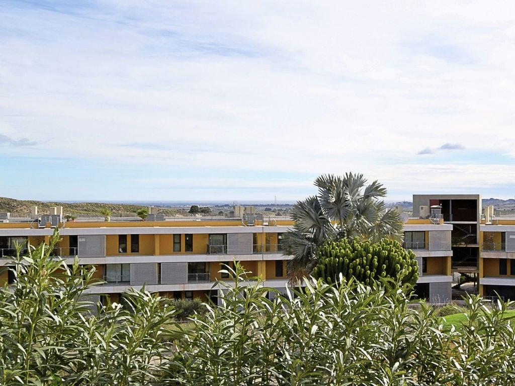 Ferienwohnung Moderne Ferienwohnung mit Swimmingpool in Vera (2347117), Vera, Costa de Almeria, Andalusien, Spanien, Bild 30
