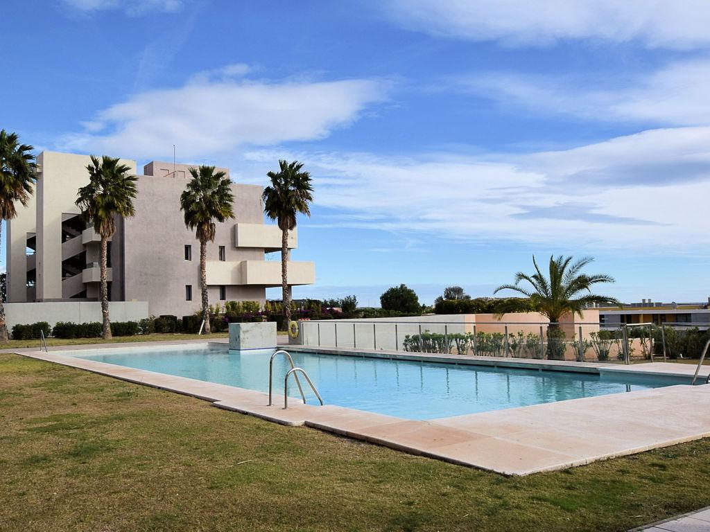 Ferienwohnung Moderne Ferienwohnung mit Swimmingpool in Vera (2347117), Vera, Costa de Almeria, Andalusien, Spanien, Bild 35