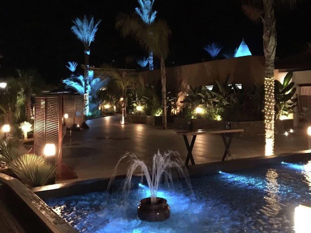 Ferienwohnung Moderne Ferienwohnung mit Swimmingpool in Vera (2347117), Vera, Costa de Almeria, Andalusien, Spanien, Bild 39