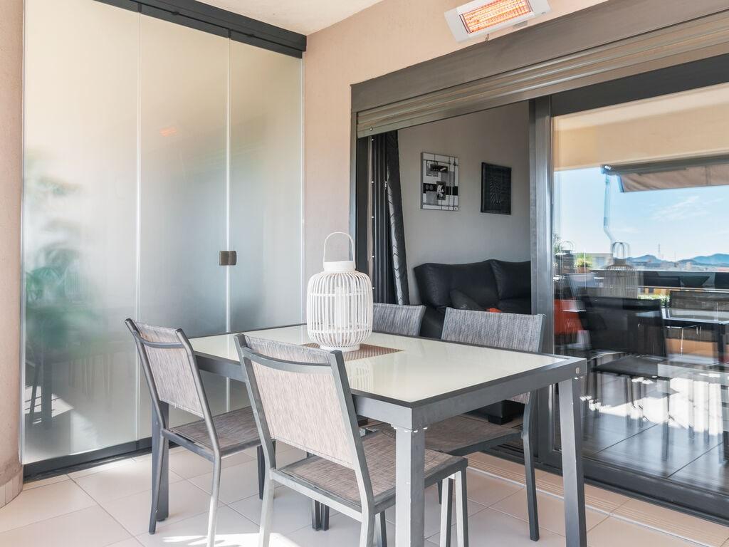 Ferienwohnung Moderne Ferienwohnung mit Swimmingpool in Vera (2347117), Vera, Costa de Almeria, Andalusien, Spanien, Bild 4
