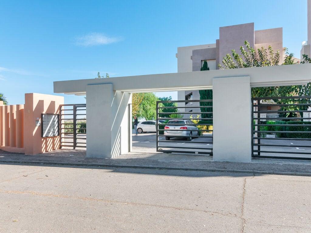 Ferienwohnung Moderne Ferienwohnung mit Swimmingpool in Vera (2347117), Vera, Costa de Almeria, Andalusien, Spanien, Bild 36