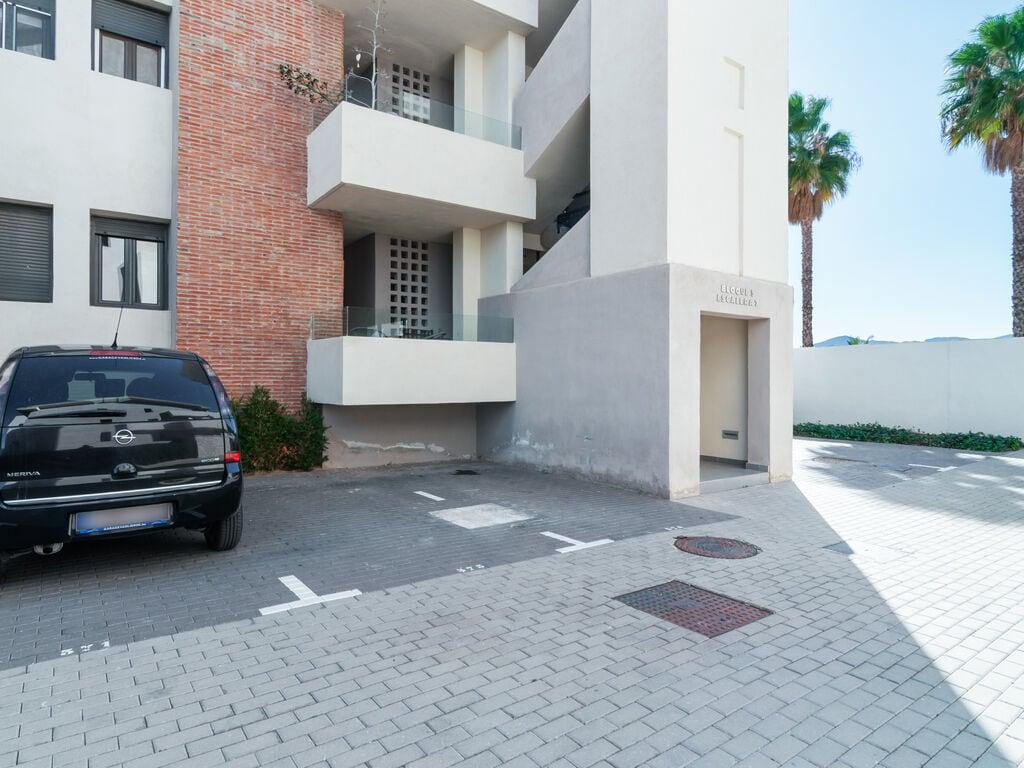 Ferienwohnung Moderne Ferienwohnung mit Swimmingpool in Vera (2347117), Vera, Costa de Almeria, Andalusien, Spanien, Bild 34