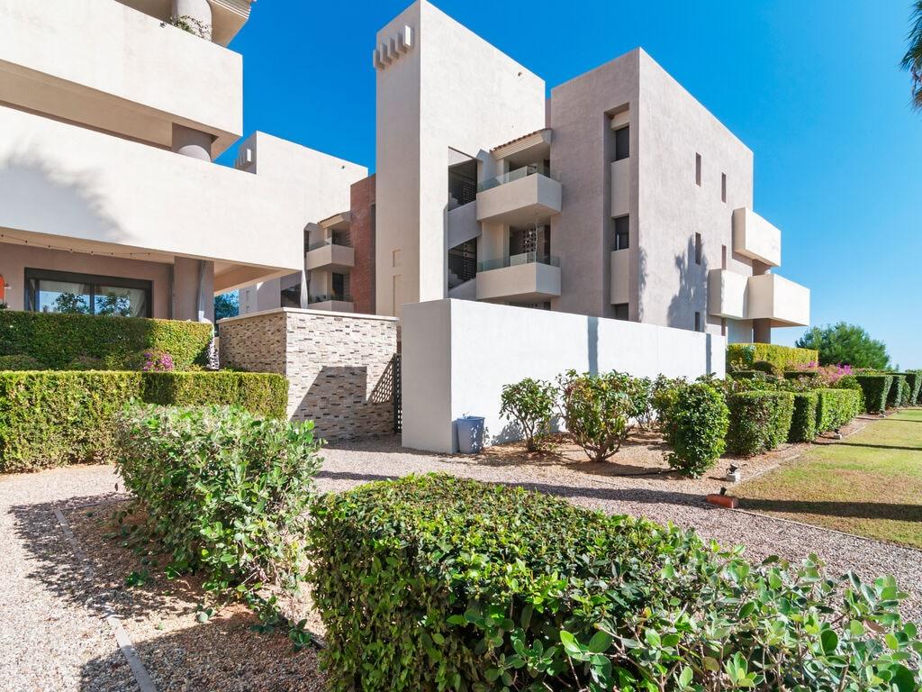 Ferienwohnung Moderne Ferienwohnung mit Swimmingpool in Vera (2347117), Vera, Costa de Almeria, Andalusien, Spanien, Bild 6