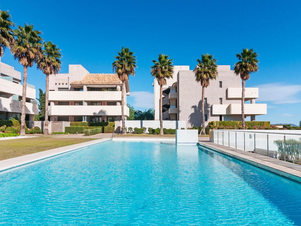 Ferienwohnung Moderne Ferienwohnung mit Swimmingpool in Vera (2347117), Vera, Costa de Almeria, Andalusien, Spanien, Bild 1