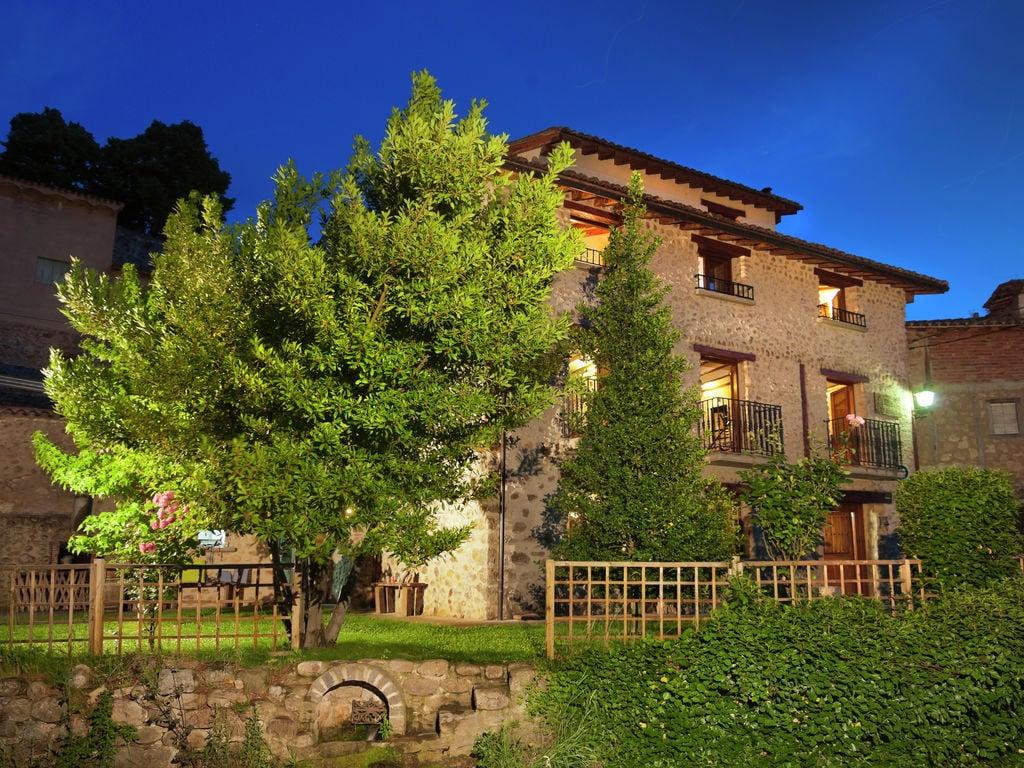 Villa Liquidámbar II Ferienhaus  La Rioja