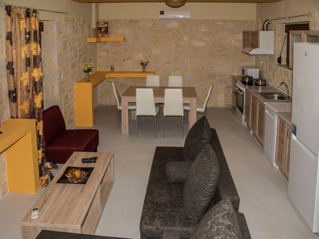 Ferienhaus Villa Emerald (2337931), Roumeli, Kreta Nordküste, Kreta, Griechenland, Bild 14