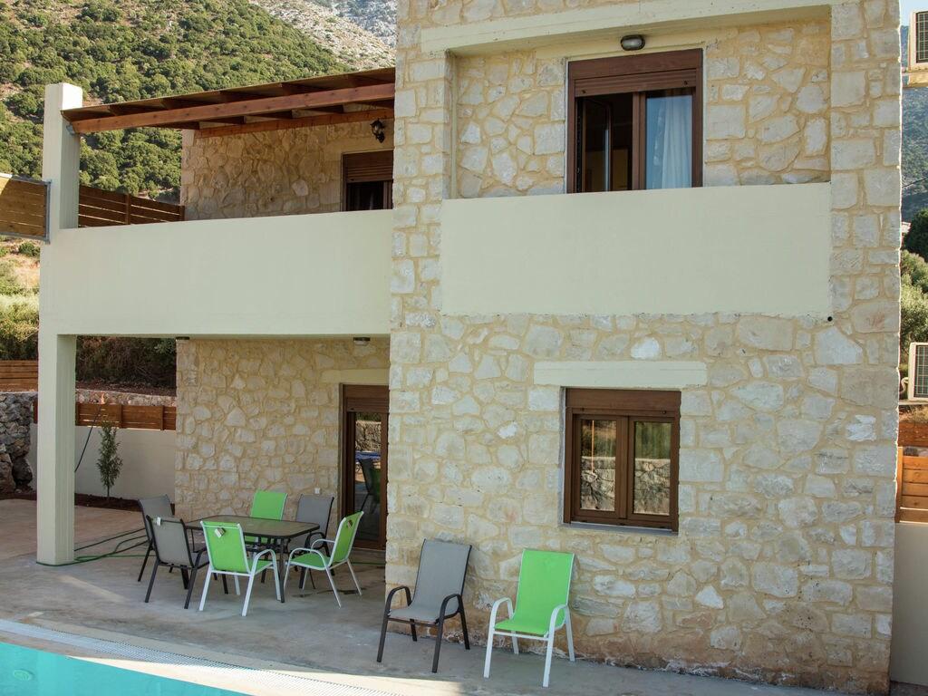 Ferienhaus Villa Emerald (2337931), Roumeli, Kreta Nordküste, Kreta, Griechenland, Bild 3