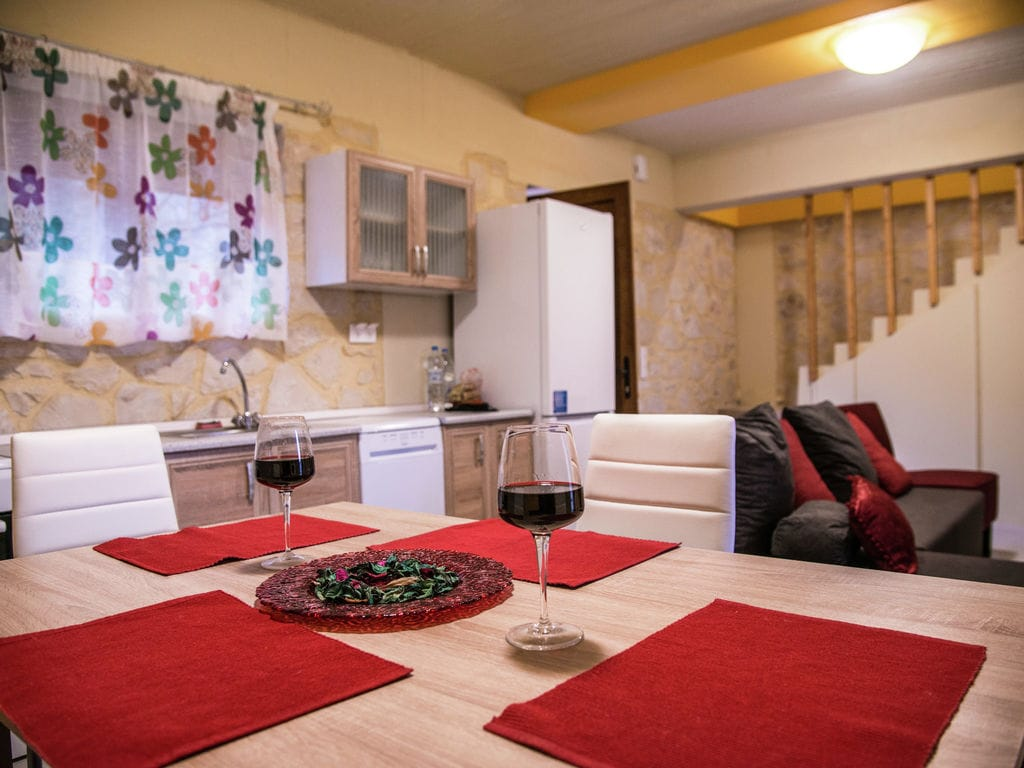 Ferienhaus Villa Emerald (2337931), Roumeli, Kreta Nordküste, Kreta, Griechenland, Bild 17