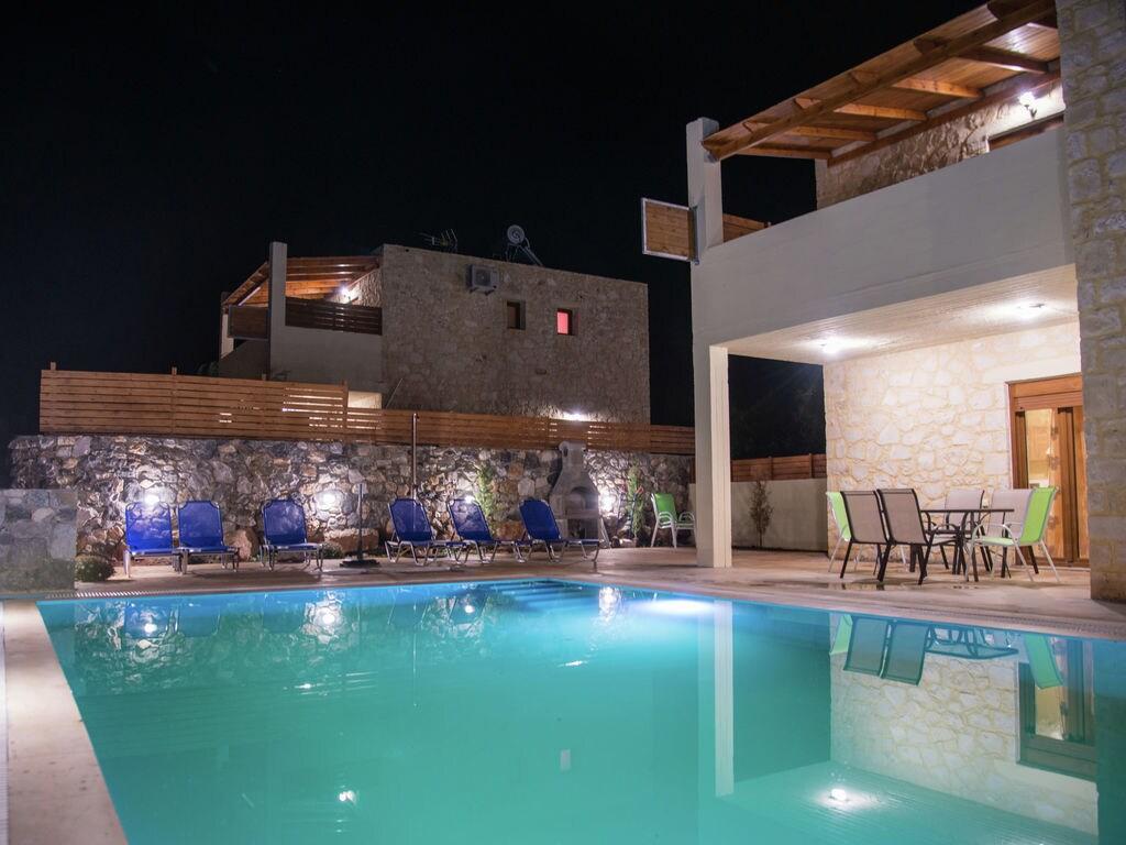Ferienhaus Villa Emerald (2337931), Roumeli, Kreta Nordküste, Kreta, Griechenland, Bild 6