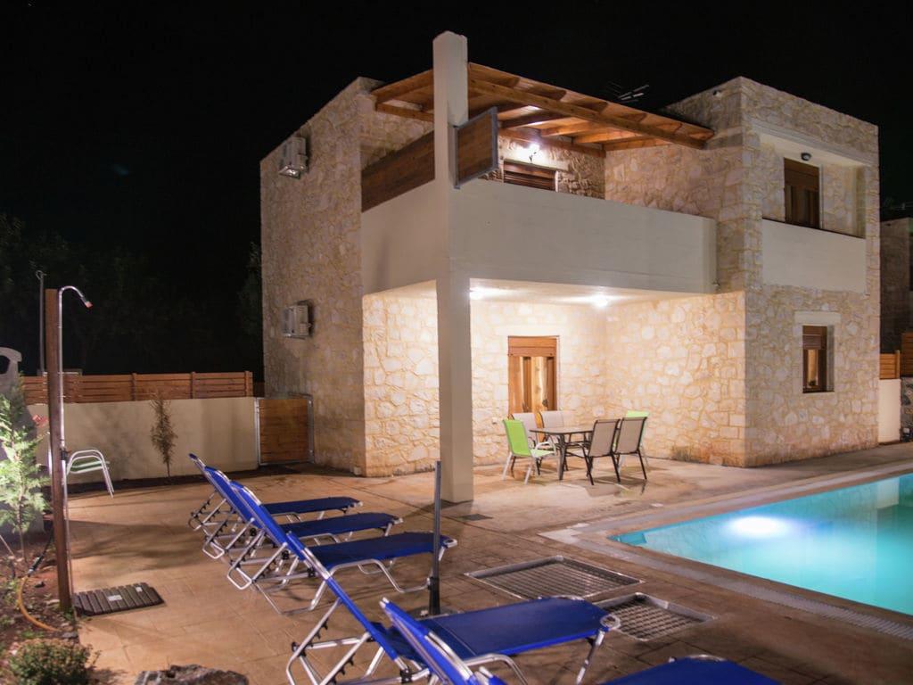 Ferienhaus Villa Emerald (2337931), Roumeli, Kreta Nordküste, Kreta, Griechenland, Bild 7