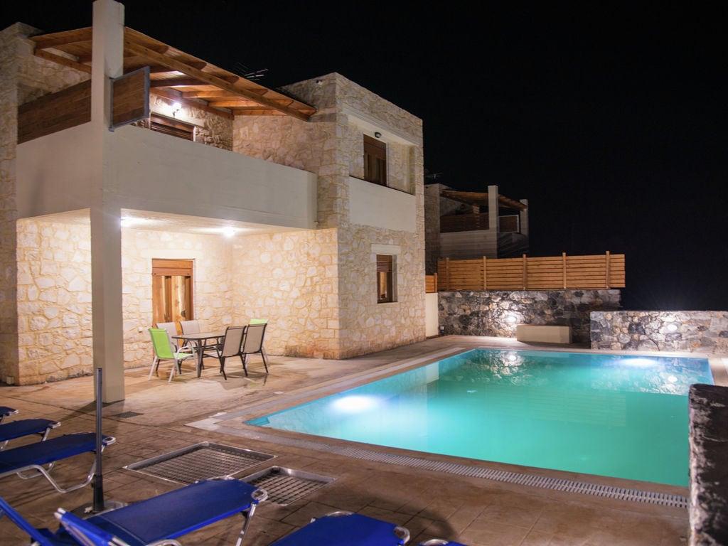Ferienhaus Villa Emerald (2337931), Roumeli, Kreta Nordküste, Kreta, Griechenland, Bild 11