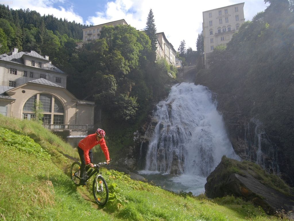 Maison de vacances Veronika (2335041), Dorfgastein, Pongau, Salzbourg, Autriche, image 31