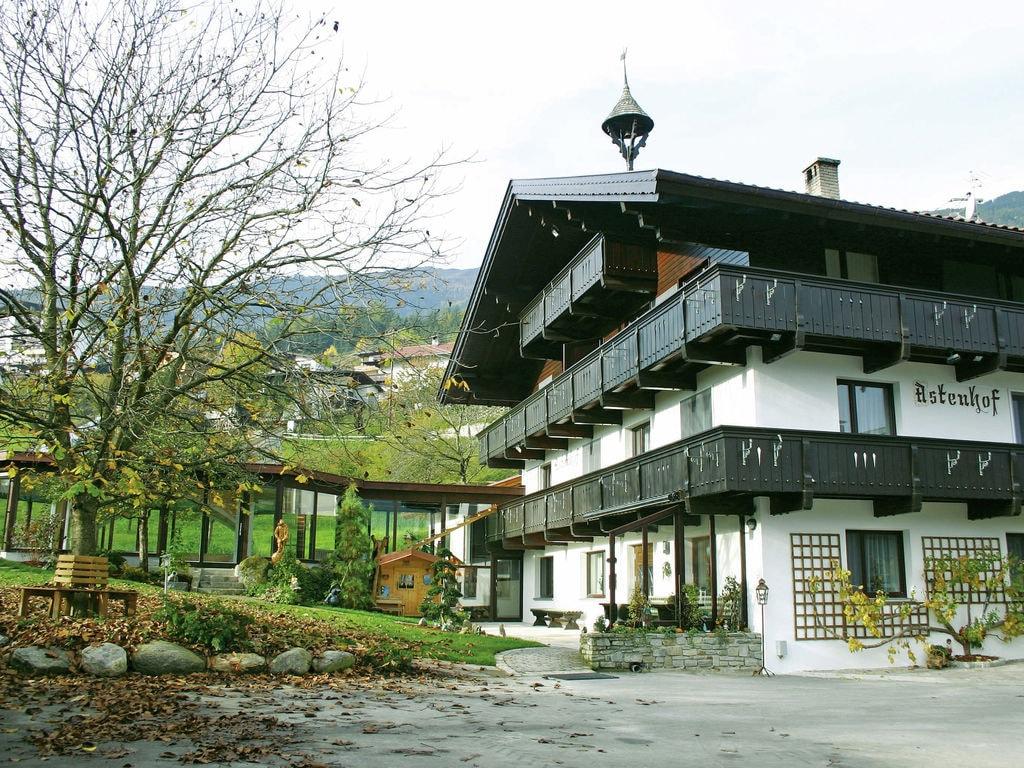 Astenhof Ferienwohnung