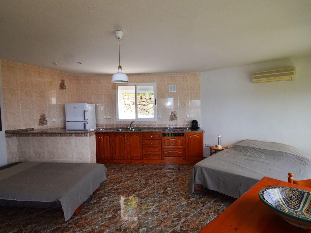 Maison de vacances La Sirena (2448695), El Campello, Costa Blanca, Valence, Espagne, image 14