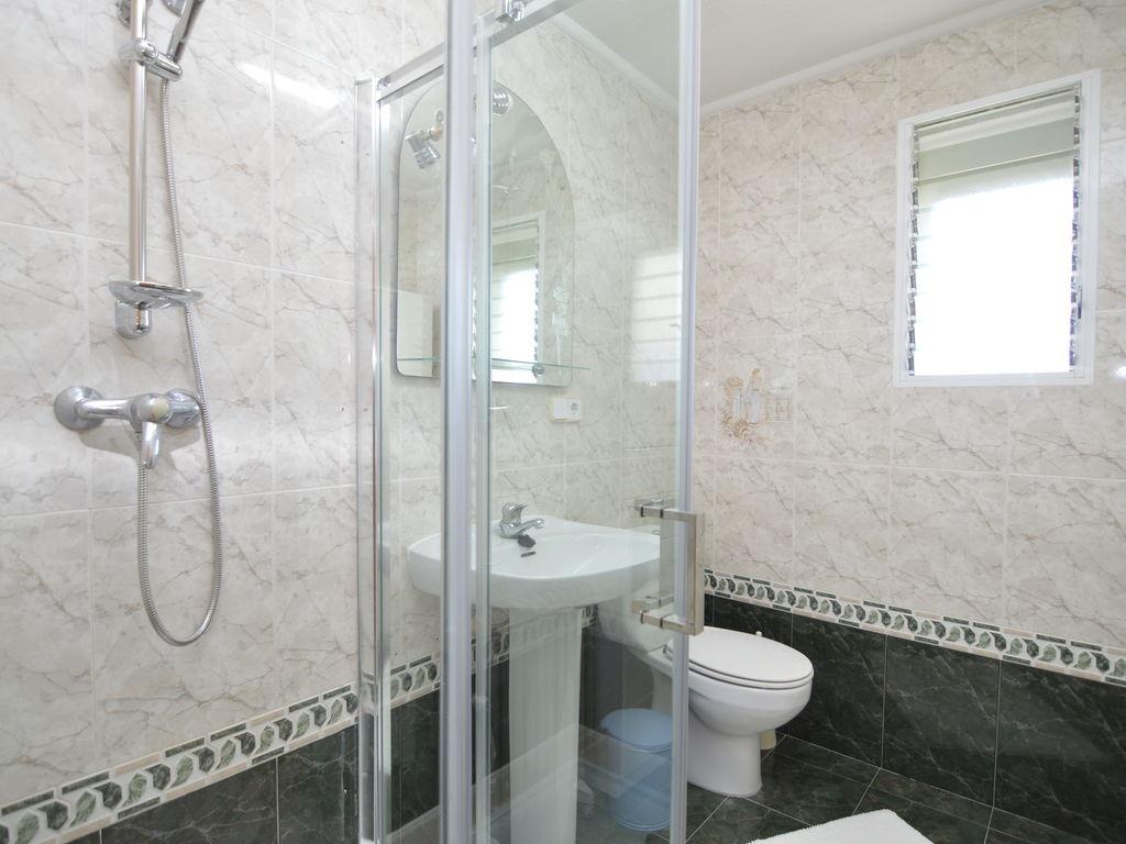 Ferienhaus Luxuriöse Villa mit privatem Pool in Coveta Fumá (2448695), Coveta Fuma, Costa Blanca, Valencia, Spanien, Bild 18