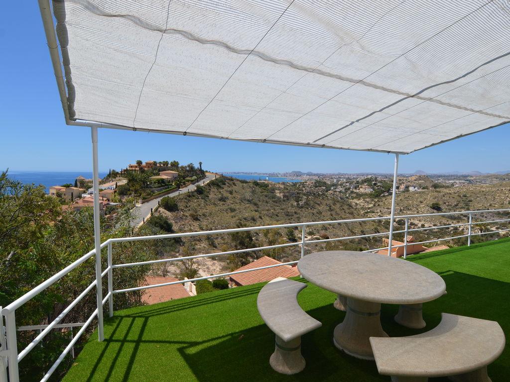 Ferienhaus Luxuriöse Villa mit privatem Pool in Coveta Fumá (2448695), Coveta Fuma, Costa Blanca, Valencia, Spanien, Bild 21