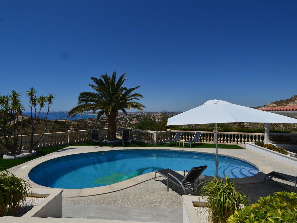 Maison de vacances La Sirena (2448695), El Campello, Costa Blanca, Valence, Espagne, image 4