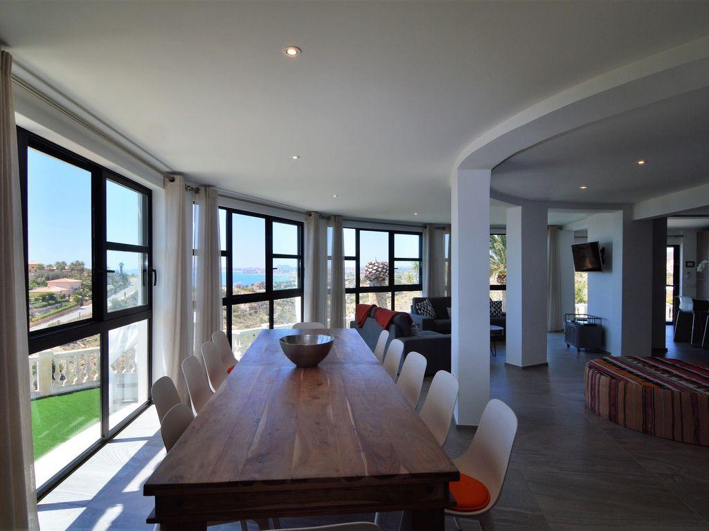 Maison de vacances La Sirena (2448695), El Campello, Costa Blanca, Valence, Espagne, image 27