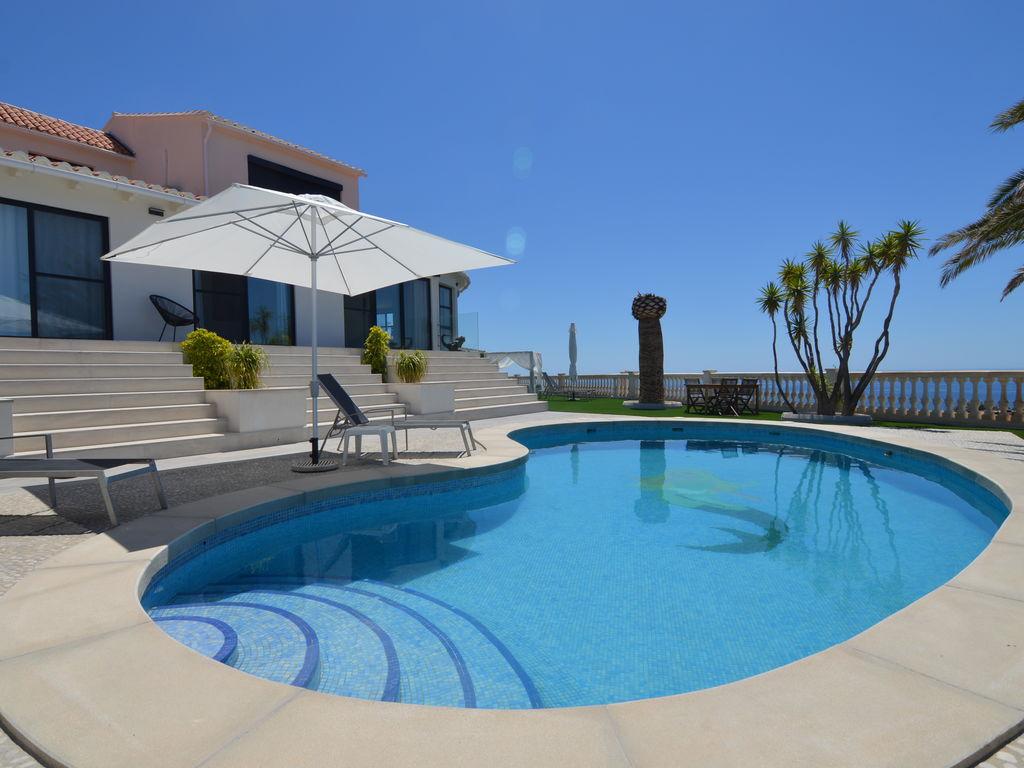 Ferienhaus Luxuriöse Villa mit privatem Pool in Coveta Fumá (2448695), Coveta Fuma, Costa Blanca, Valencia, Spanien, Bild 2