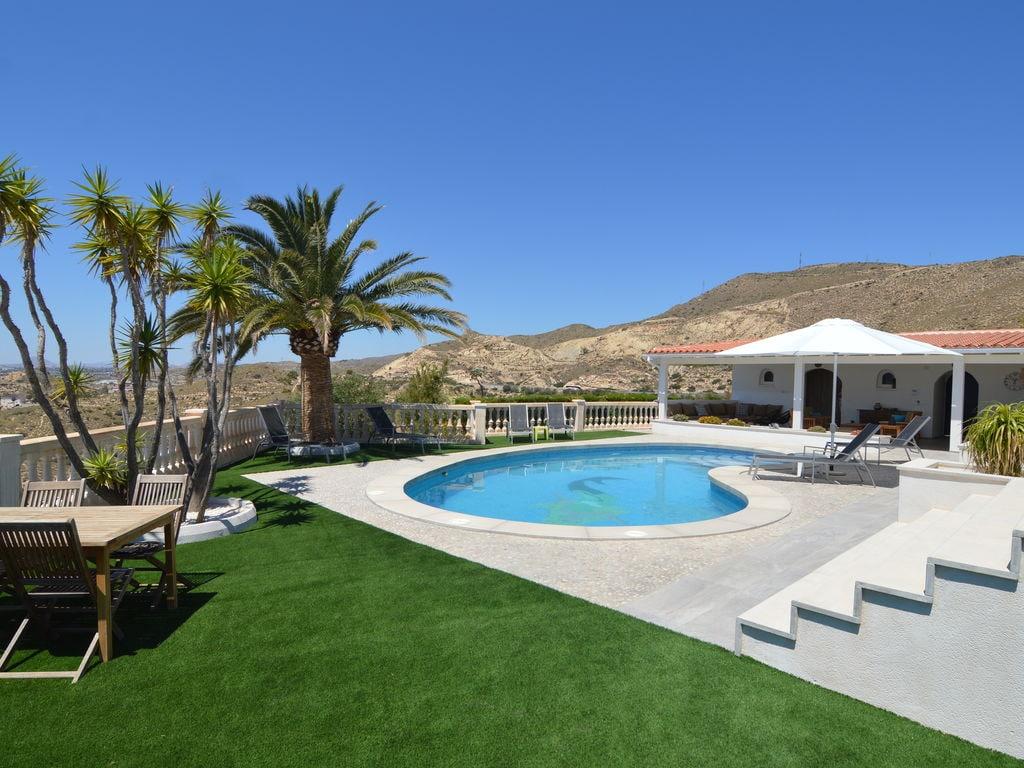 Maison de vacances La Sirena (2448695), El Campello, Costa Blanca, Valence, Espagne, image 35