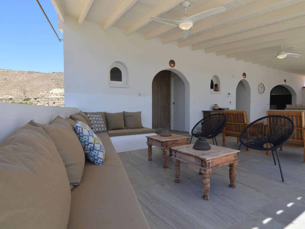 Ferienhaus Luxuriöse Villa mit privatem Pool in Coveta Fumá (2448695), Coveta Fuma, Costa Blanca, Valencia, Spanien, Bild 32