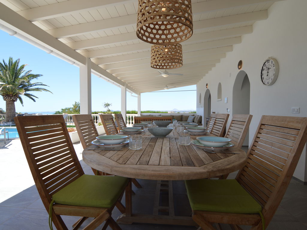 Maison de vacances La Sirena (2448695), El Campello, Costa Blanca, Valence, Espagne, image 30