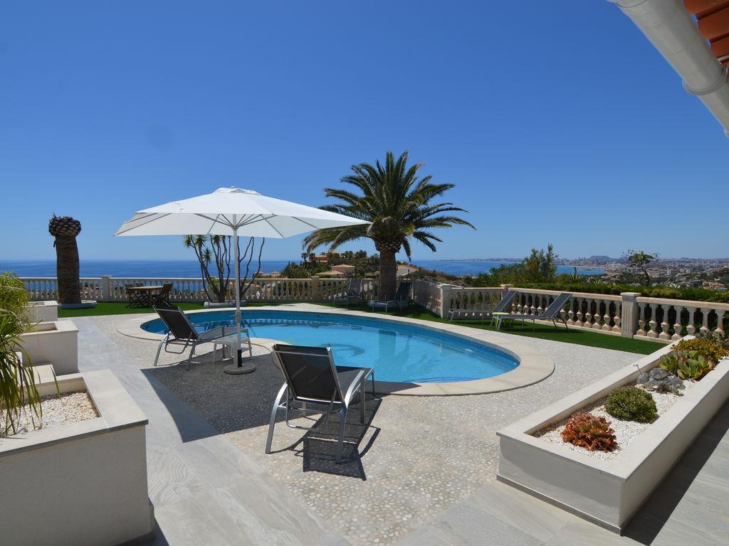 Maison de vacances La Sirena (2448695), El Campello, Costa Blanca, Valence, Espagne, image 3