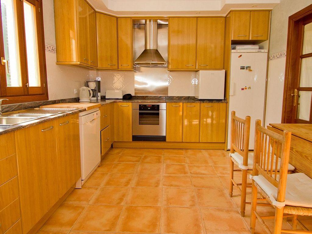Ferienhaus Villa 26 (246620), Valldemosa, Mallorca, Balearische Inseln, Spanien, Bild 13