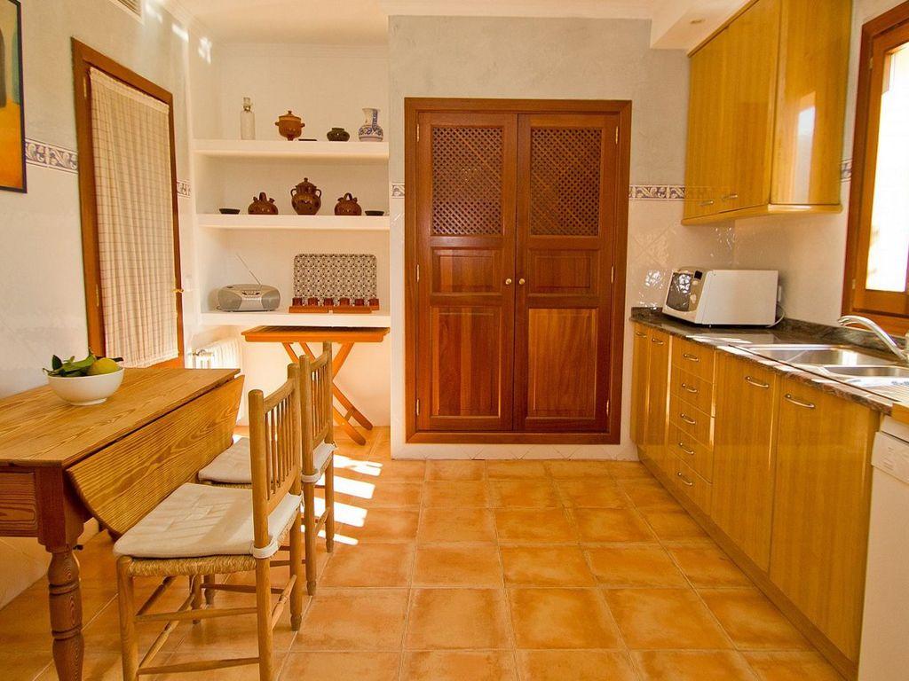 Ferienhaus Villa 26 (246620), Valldemosa, Mallorca, Balearische Inseln, Spanien, Bild 14