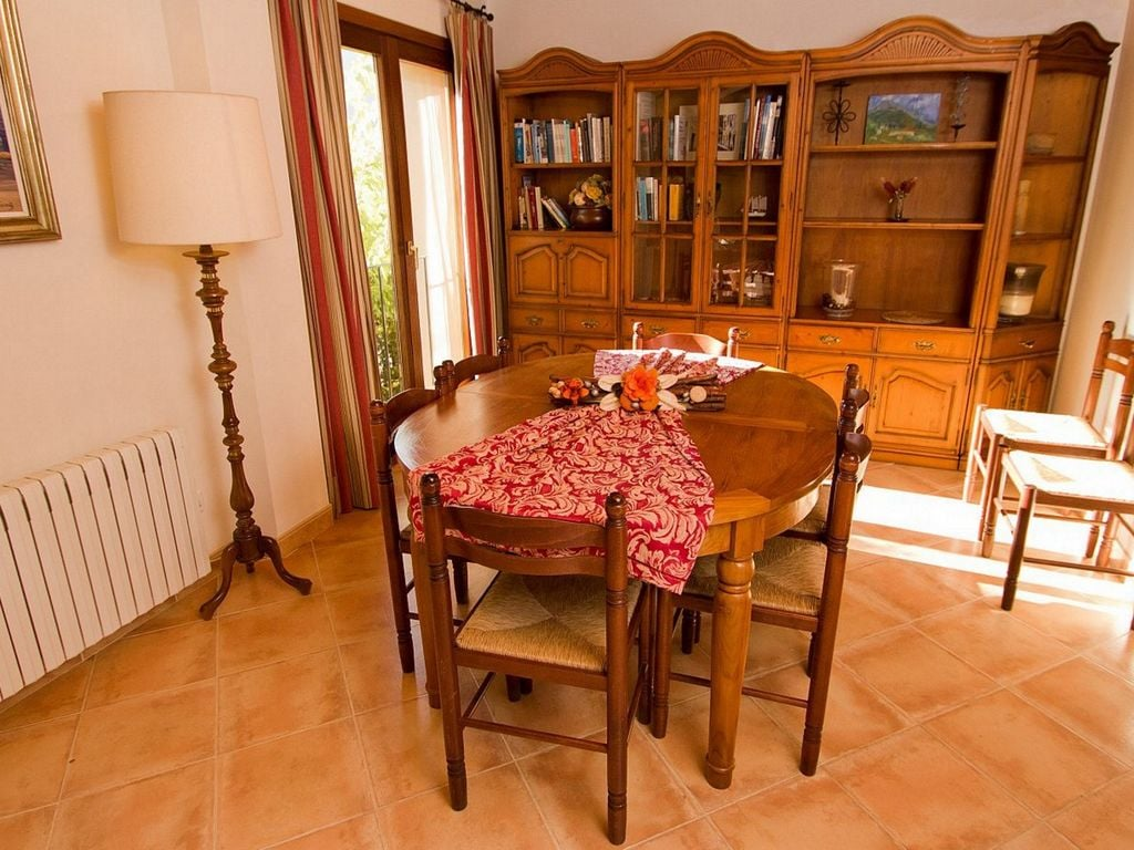 Ferienhaus Villa 26 (246620), Valldemosa, Mallorca, Balearische Inseln, Spanien, Bild 9