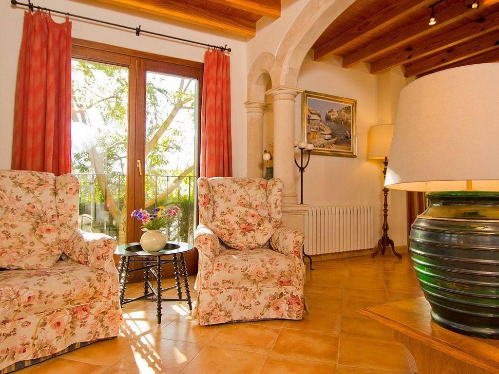 Ferienhaus Villa 26 (246620), Valldemosa, Mallorca, Balearische Inseln, Spanien, Bild 7