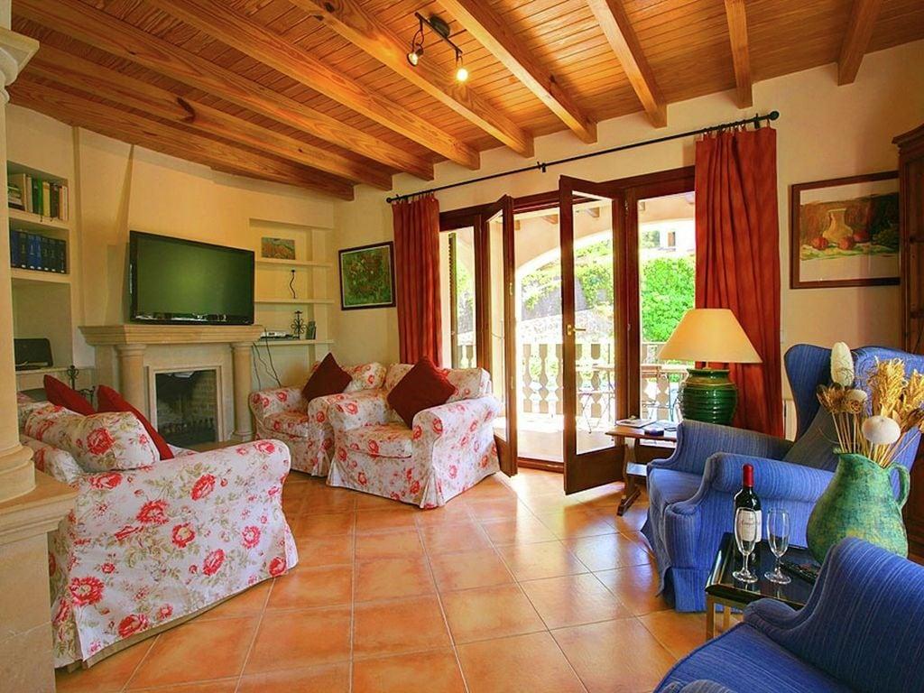 Ferienhaus Villa 26 (246620), Valldemosa, Mallorca, Balearische Inseln, Spanien, Bild 6