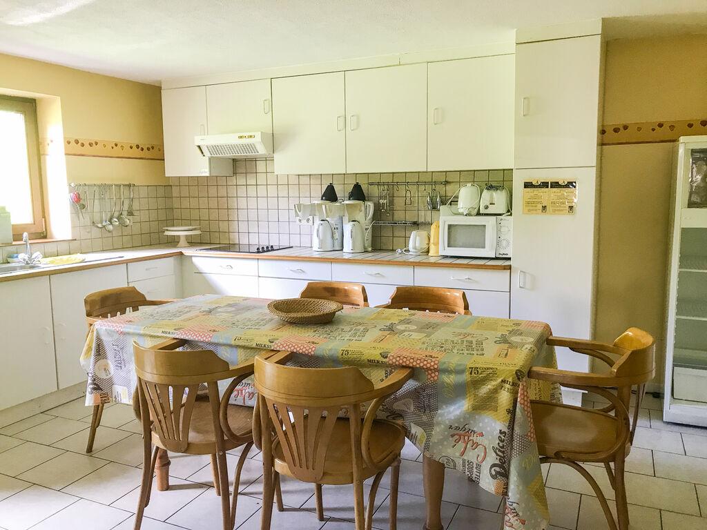 Ferienhaus Petites Vacances Véro (2335450), Marcourt, Luxemburg (BE), Wallonien, Belgien, Bild 11