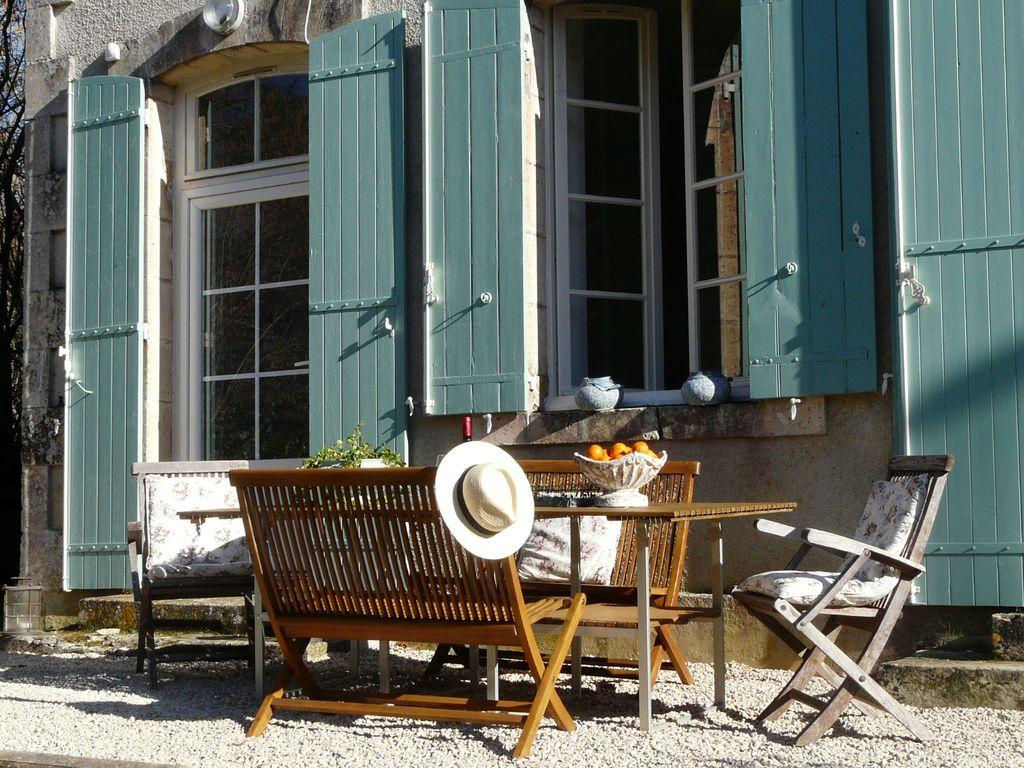 Ferienhaus L'ecole de Grezels (2605027), Puy l'Évêque, Lot, Midi-Pyrénées, Frankreich, Bild 17