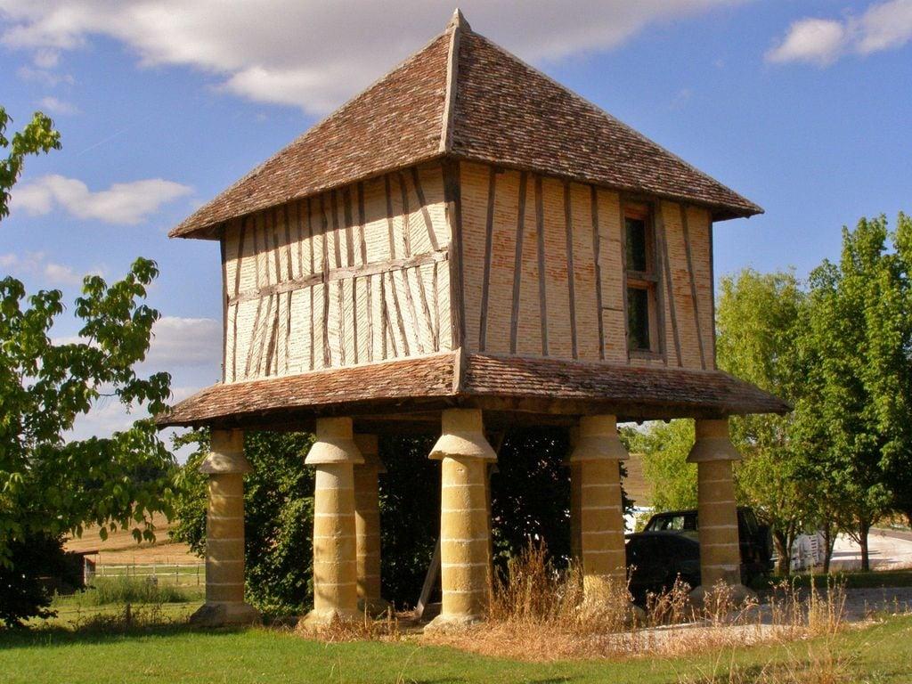 Ferienhaus L'ecole de Grezels (2605027), Puy l'Évêque, Lot, Midi-Pyrénées, Frankreich, Bild 22