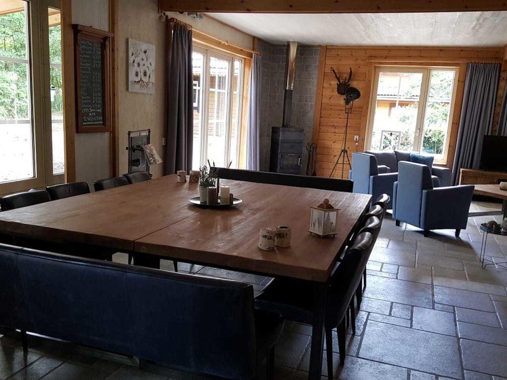 Ferienhaus Schönes am Waldrand gelegenes Haus mit Whirlpool (2343755), Woeste hoeve, Veluwe, Gelderland, Niederlande, Bild 7
