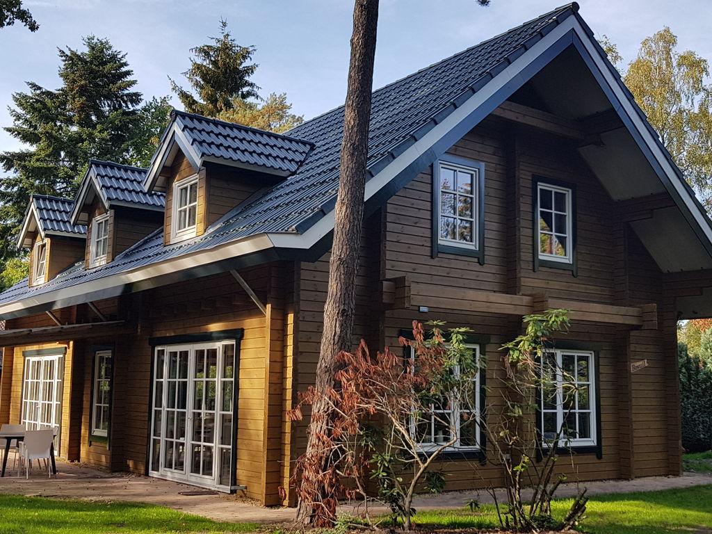 Ferienhaus Schönes am Waldrand gelegenes Haus mit Whirlpool (2343755), Woeste hoeve, Veluwe, Gelderland, Niederlande, Bild 2