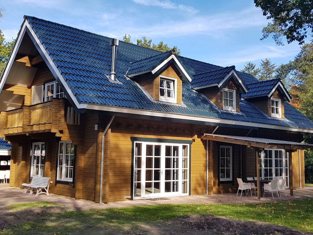 Ferienhaus Schönes am Waldrand gelegenes Haus mit Whirlpool (2343755), Woeste hoeve, Veluwe, Gelderland, Niederlande, Bild 3