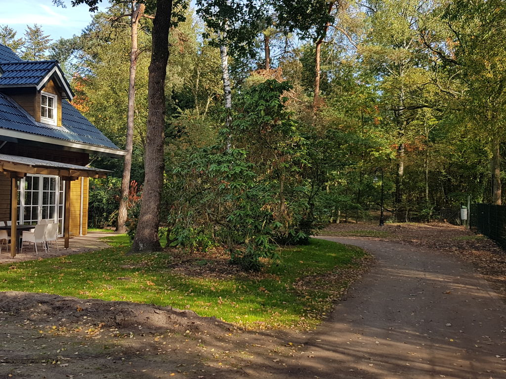 Ferienhaus Schönes am Waldrand gelegenes Haus mit Whirlpool (2343755), Woeste hoeve, Veluwe, Gelderland, Niederlande, Bild 4