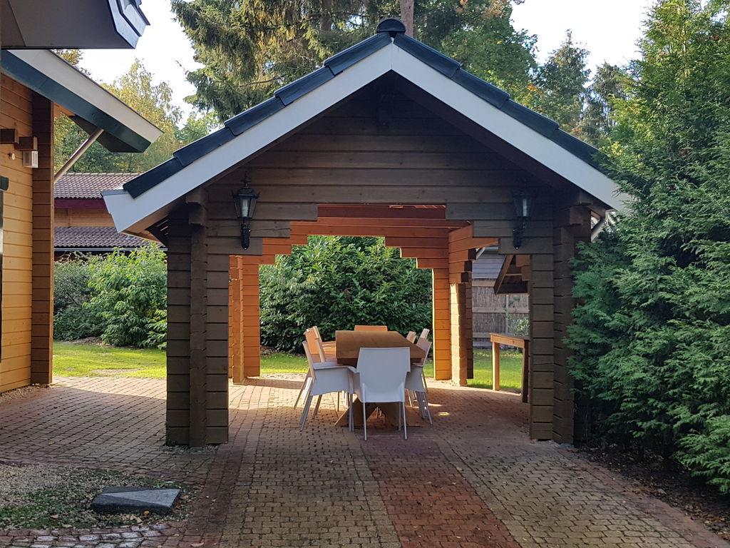 Ferienhaus Schönes am Waldrand gelegenes Haus mit Whirlpool (2343755), Woeste hoeve, Veluwe, Gelderland, Niederlande, Bild 27