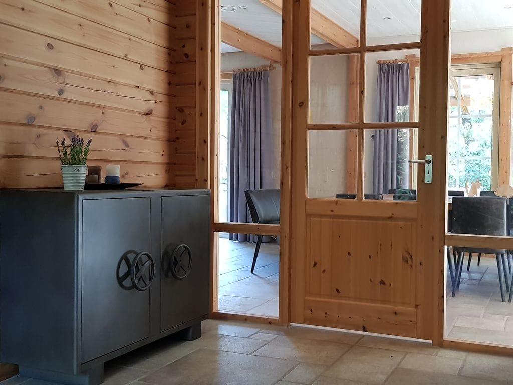 Ferienhaus Schönes am Waldrand gelegenes Haus mit Whirlpool (2343755), Woeste hoeve, Veluwe, Gelderland, Niederlande, Bild 5