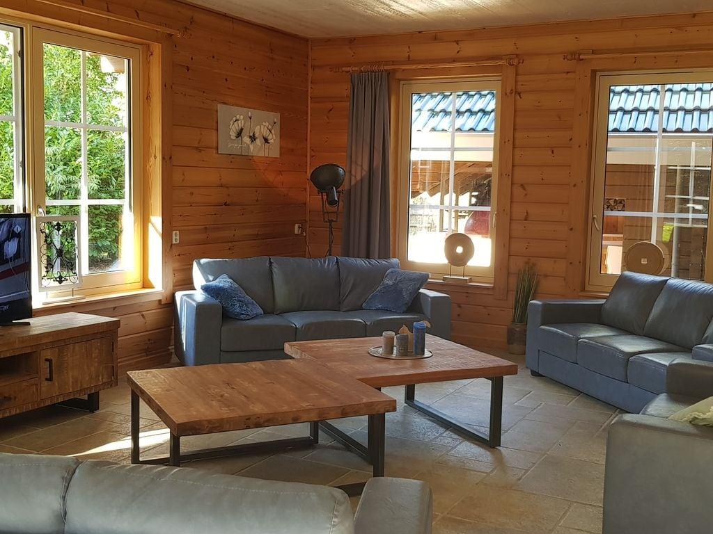 Ferienhaus Schönes am Waldrand gelegenes Haus mit Whirlpool (2343755), Woeste hoeve, Veluwe, Gelderland, Niederlande, Bild 8