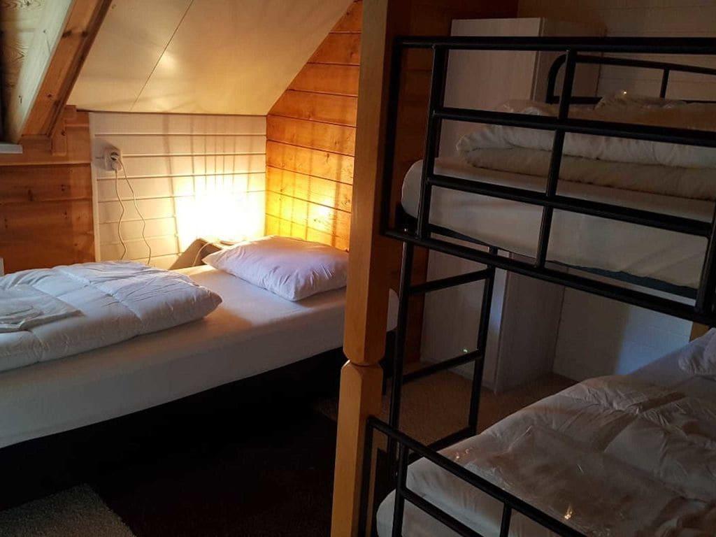 Ferienhaus Schönes am Waldrand gelegenes Haus mit Whirlpool (2343755), Woeste hoeve, Veluwe, Gelderland, Niederlande, Bild 18