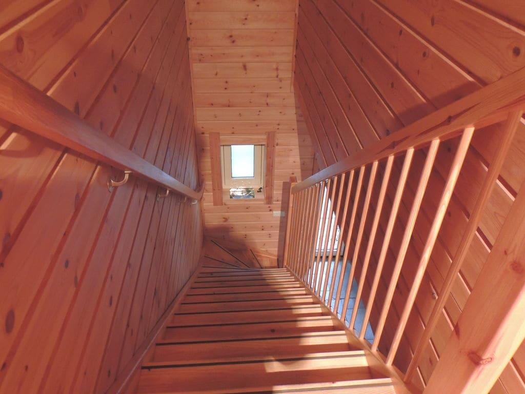 Ferienhaus Schönes am Waldrand gelegenes Haus mit Whirlpool (2343755), Woeste hoeve, Veluwe, Gelderland, Niederlande, Bild 14