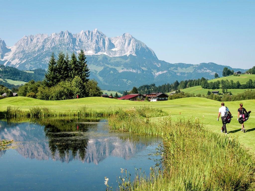 Appartement de vacances Rabl (2347266), Itter, Hohe Salve, Tyrol, Autriche, image 23