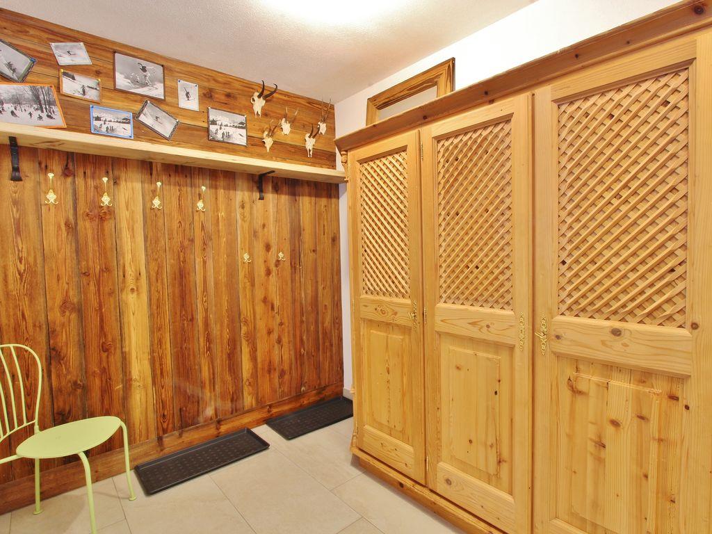 Appartement de vacances Rabl (2347266), Itter, Hohe Salve, Tyrol, Autriche, image 10