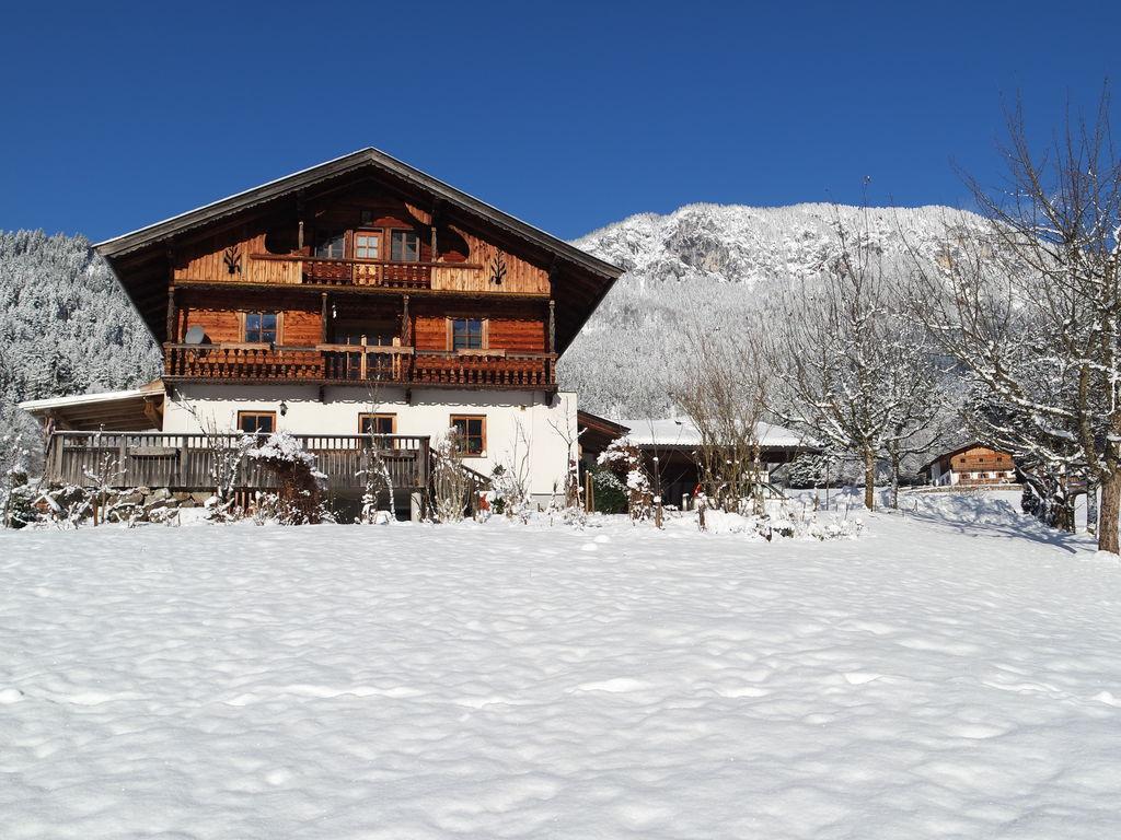 Appartement de vacances Rabl (2347266), Itter, Hohe Salve, Tyrol, Autriche, image 3