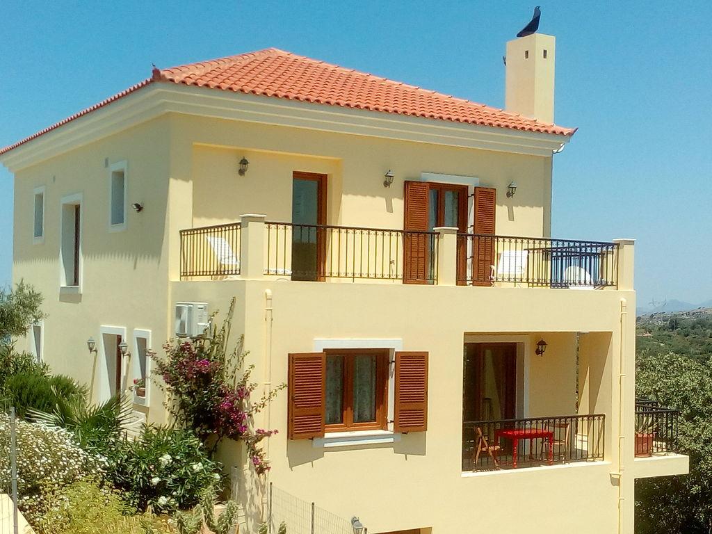 Villa Farangi Ferienhaus in Griechenland