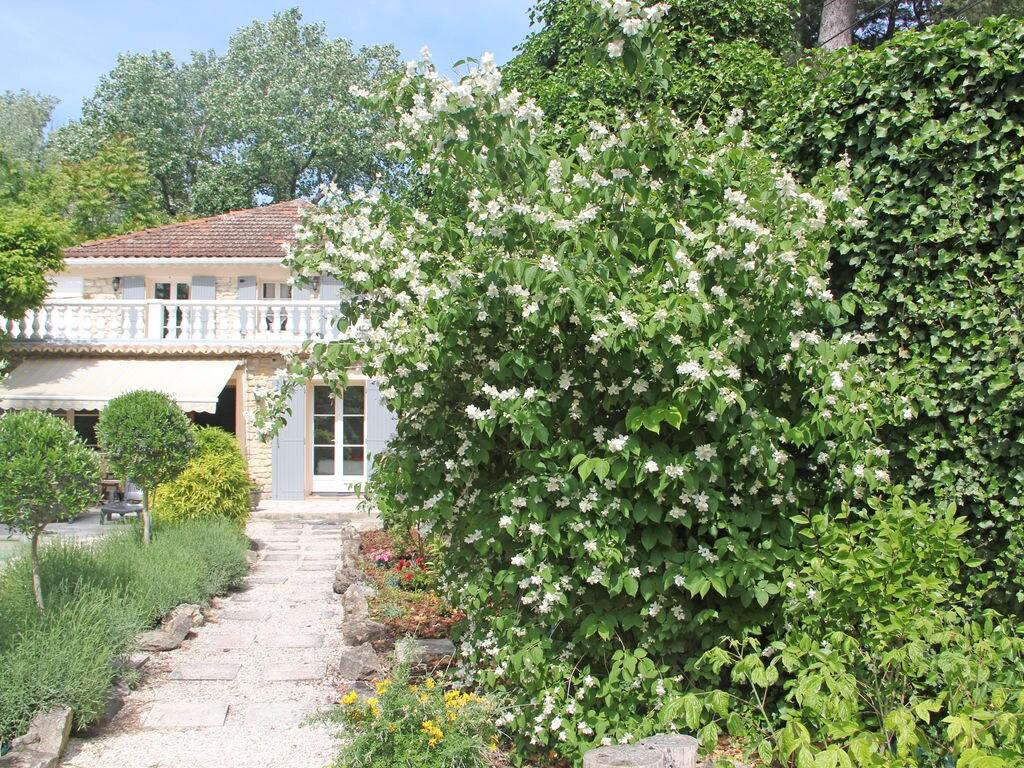 Holiday house Ruhiges Ferienhaus in Carpentras mit privatem Swimmingpool (2362559), Carpentras, Vaucluse, Provence - Alps - Côte d'Azur, France, picture 32
