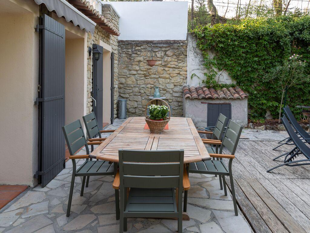 Holiday house Ruhiges Ferienhaus in Carpentras mit privatem Swimmingpool (2362559), Carpentras, Vaucluse, Provence - Alps - Côte d'Azur, France, picture 29